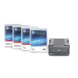 Hewlett Packard Enterprise - RDX Negro