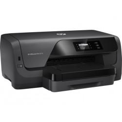 HP - Officejet 8210 impresora de inyección de tinta Color 2400 x 1200 DPI A4 Wifi