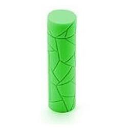 Celly - PB2600SPLASHGN Ión de litio 2600mAh Verde batería externa