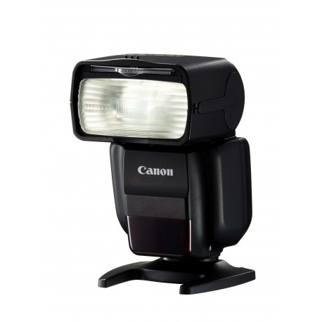 Canon - Speedlite 430EX III-RT Flash compacto Negro