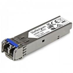 StarTech.com - Módulo Transceptor SFP Compatible con HP J4859C - 1000BASE-LX - Paquete de 10