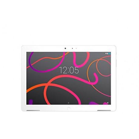 bq - Aquaris M10 16GB Blanco tablet