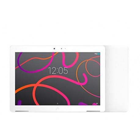 bq - Aquaris M10 16GB Blanco tablet - 18766762