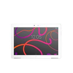 bq - Aquaris M10 16GB Blanco tablet - 18531499