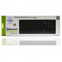 Kloner - KTB28 Bluetooth Negro teclado para móvil