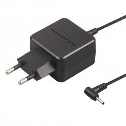 Kloner - KU-SA40 adaptador e inversor de corriente Interior 40 W Negro