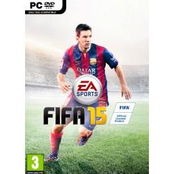 Electronic Arts - FIFA 15, PC Básico PC Inglés vídeo juego