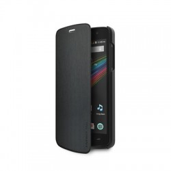 Energy Sistem - Energy Phone Cover Max Black placa frontal para teléfono móvil