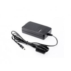 Intermec - AC Adapter for Multi-Dock Negro adaptador e inversor de corriente