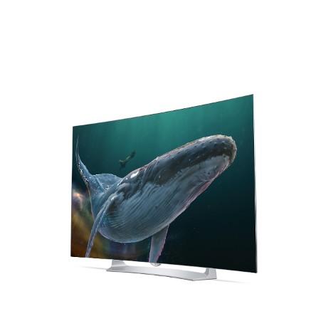 """LG - 55EG910V 55"""" Full HD 3D Smart TV Wifi Negro, Plata LED TV"""