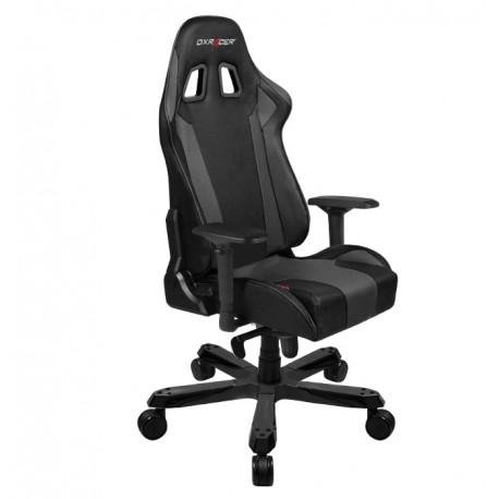 DXRacer - OH/KS06/N Silla para videojuegos de PC Asiento acolchado silla para videojuegos