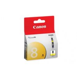 Canon - CLI-8Y cartucho de tinta Amarillo