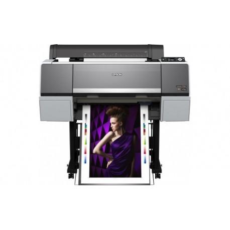 Epson - SureColor SC-P7000 Color 2880 x 1440DPI Inyección de tinta impresora de gran formato