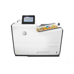 HP - PageWide Enterprise Color 556dn impresora de inyección de tinta 2400 x 1200 DPI A4