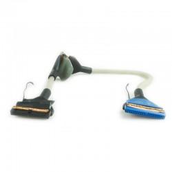 iggual - IGG312308 ATA/ATAPI-7 (Ultra ATA133) Plano Macho/Macho PATA cables