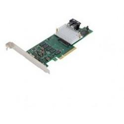 Fujitsu - PRAID EP400i controlado RAID PCI Express x8 12 Gbit/s