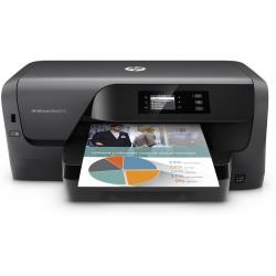 HP - Officejet Pro 8210 Color 2400 x 1200DPI A4 Wifi impresora de inyección de tinta