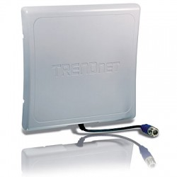 Trendnet - 14dBi Outdoor High Gain Directional Antenna antena para red