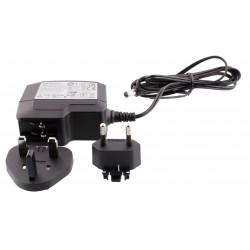 D-Link - PSM-5V-55-B adaptador e inversor de corriente Interior 15 W Negro