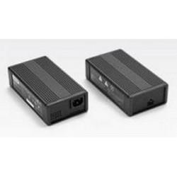 Zebra - PWRS-14000-242R adaptador e inversor de corriente Negro