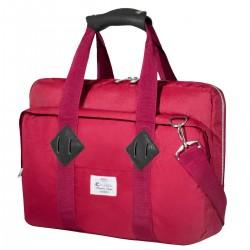 "e-Vitta - EVLB000461 maletines para portátil 40,6 cm (16"") Bandolera Rojo"