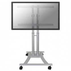 Newstar - Soporte de suelo móvil para TV - PLASMA-M1200
