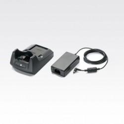 Zebra - CRD5500-101UES cargador de dispositivo móvil Interior Negro