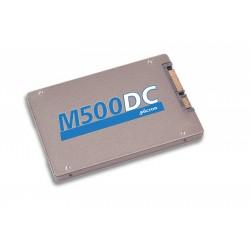 """Micron - M500DC 480GB 2.5"""" Serial ATA III"""