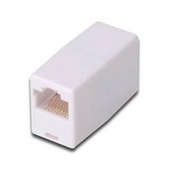 ASSMANN Electronic - AT-A 8/8 adaptador de cable RJ45 Blanco