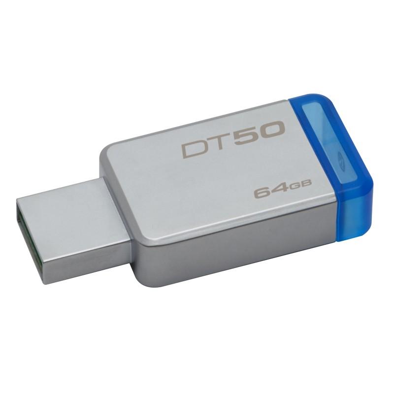 Kingston Technology - DataTraveler 50 64GB