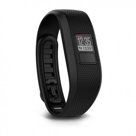 Garmin - 010-01608-06 Wristband activity tracker Negro rastreador de actividad