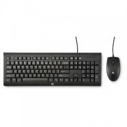 HP - PC Desktop C2500