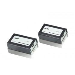 Aten - VE800A AV transmitter & receiver extensor audio/video