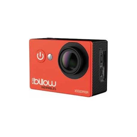 Billow - XS500PRO 12MP Full HD Wifi 66g cámara para deporte de acción