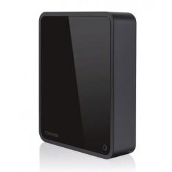 "Toshiba - Canvio 3.5"" 2TB disco duro externo 2000 GB Negro"