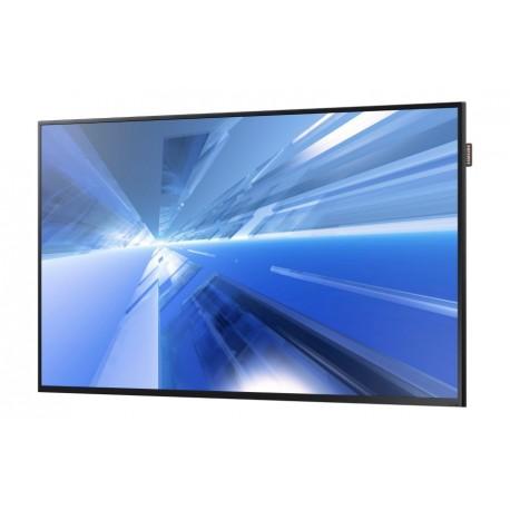 "Samsung - DC55E Digital signage flat panel 55"" LED Full HD Negro"