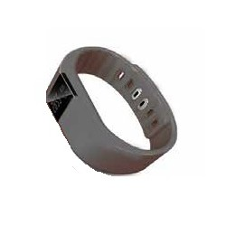 "Billow - XSB60 Wristband activity tracker 0.49"" OLED Inalámbrico Negro"