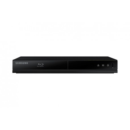 Samsung - BD-J4500 Reproductor de Blu-Ray 2.0channels Negro