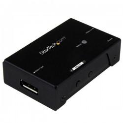 StarTech.com - Amplificador de Señal DisplayPort - Extensor Alargador DP - 4K 60Hz