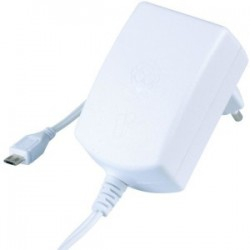 Raspberry Pi - T5875DV unidad de fuente de alimentación Blanco