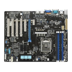 ASUS - P10S-X server/worksation motherboard placa base para servidor y estación de trabajo LGA 1151 (Zócalo H4) Int
