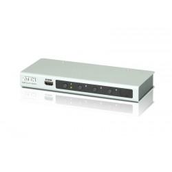 Aten - VS481B interruptor de video HDMI