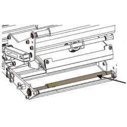 Zebra - G43110M kit para impresora