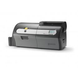 Zebra - ZXP 7 impresora de tarjeta plástica Pintar por sublimación/Transferencia térmica Color 300 x 300 DPI