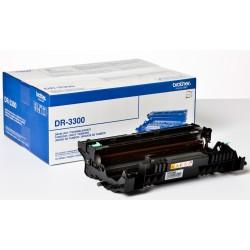 Brother - DR-3300 tambor de impresora Original