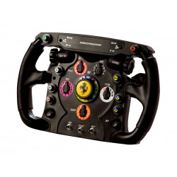 Thrustmaster - Ferrari F1 Volante PC,Playstation 3 Analógico RF Negro
