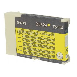 Epson - Cartucho T616 amarillo 3.5k