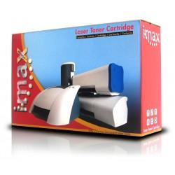 IMAX - 010436 cartucho de tóner Negro 1 pieza(s)