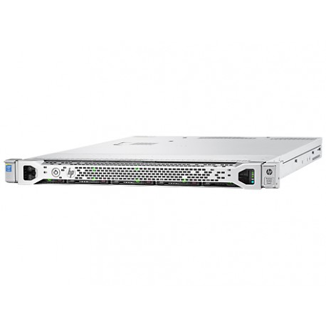 Hewlett Packard Enterprise - ProLiant DL360 2.2GHz E5-2630V4 500W Bastidor (1U) servidor