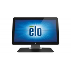 "Elo Touch Solution - 2002L monitor pantalla táctil 49,5 cm (19.5"") 1920 x 1080 Pixeles Negro Multi-touch"